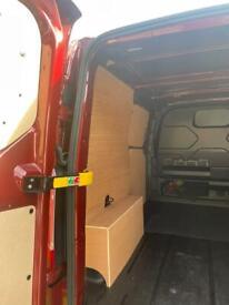 Transit custom ply lining kit