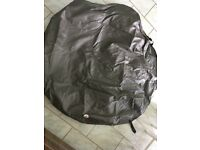 Canadian Spa Swift Current 2 hot tub cover