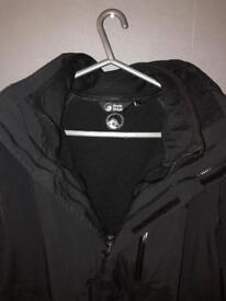 Men's north ridge jacket