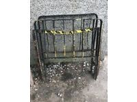 FORKLIFT CARRIAGE PLATE ATTACHMENT FOR SALE