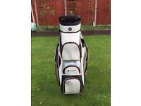 Used Motocaddy Pro Series Cart Bag