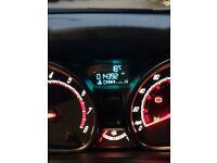 Ford Fiesta Hatchback 1.6 Ecoboost ST1 3 Door