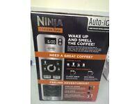 Ninja coffee bar coffee machine
