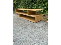 Light Oak Content by Terrace Conran Balance Coffee Table