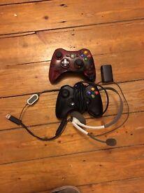 Xbox 360 console 60gb