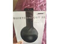 Bose quiet comfort headphones 35