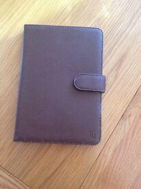Brand New Reeves & Co iPad mini Case