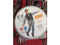 Seinfeld disc 1