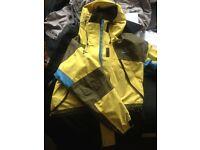 Ski / Snowboard jacket - Nike (Large)