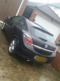 Vauxhall Astra AUTOMATIC 1.8 Sport 2008 (58)