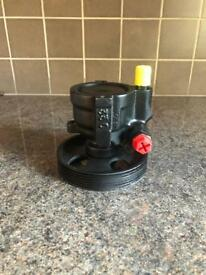 Vauxhall vivaro power steering pump
