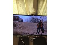 Selling a 42 inches Panasonic 1080 Tv