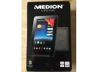 Medion Lifetab 7 inch Android tab new in box