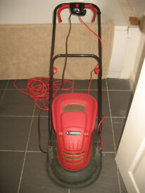 Sovereign electric lawn-mower - works perfectly