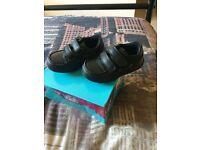 Boys infant shoes