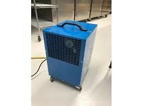 Industrial Dehumidifier 40 Litre CR40 rrp £429
