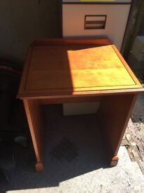 Desk or TV stand