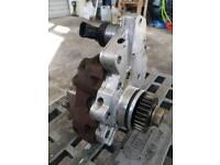 2lt renault trafic fuel pump