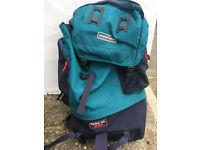 55l Karrimor Panther Backpack