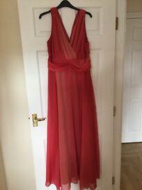 M & Co Boutique Dress size 16