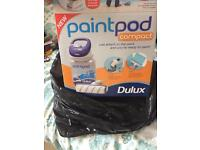 Dulux paint pod brand new