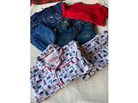 Boys clothes bundle age 3/age 4