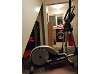 Marcy Electrical cross trainer Elliptical