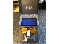 Twig Concept Milano Sunglasses