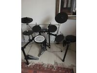 DRUM KIT, ELECTRONIC, Roland TD-4K V-Drums