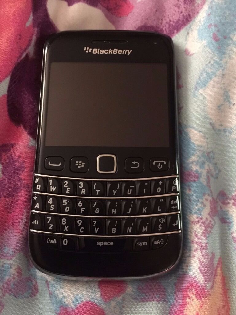 Black berry 9790 unlock to all networkin Archway, LondonGumtree - hi guys i have black berry 9790 touch screen and keypad . for sale its unlock to all network and its realy good conditioned and only hand set its self but no offer please