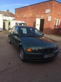 BMW 316 SE