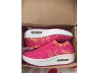 Ladies sports shoes uk 7
