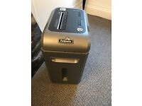 Office shredder with all accessories and bags