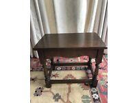 Jaycee/Old Charm Table