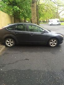 Ford Focus zetec facelift 1.8