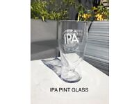 IPA pint glasses for sale