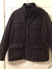 Men's Marks & Spencer coat