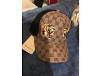 Gucci Tiger Hat