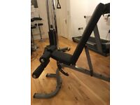 Body Solid Flat/Incline/Decline Bench GFID31