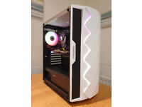 Intel i7 Genuine Gaming PC *sold pending collection sunday* - Stream - Edit - School - Work