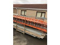 Various Scaffold Ladders