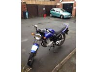 Lexmoto Street 125cc £400 Buyer Collects