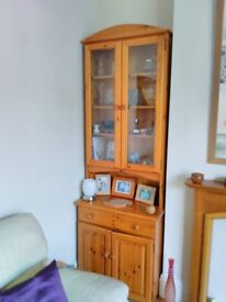 Dresser and wall unit
