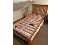 Single Bed & Pullout For Sale