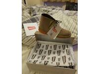 Women's Clarks Originals Desert Boots