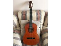 Stagg Classical Handmade Guitar