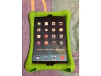 "Children safe Rubber Shockproof case for 9.7"" iPad air 2"