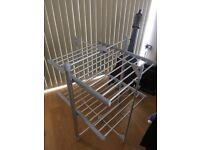 Brand New Electric Heated Airer - RRP £80