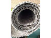 Brand New Carpet - Smaller Piece