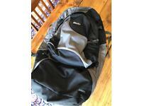 Blacks Atlantic travel back pack with day pack